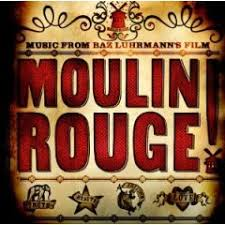 Soundtracks - Moulin Rouge