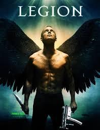 legion movie
