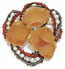 lalique jewellry