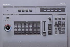 panasonic video mixer