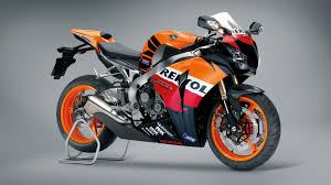 honda repsol motorcycles