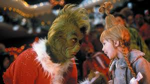 dr seuss grinch picture