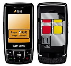 samsung phones d880