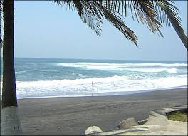 playas el salvador