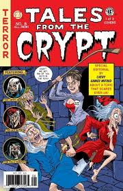 crypt tales