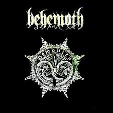 Behemoth - Dark Triumph