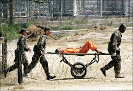 guantanamo bay detention