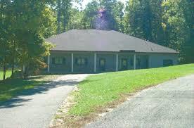 indoor clubhouse