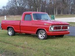 ford f 100 1972