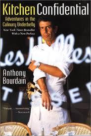 kitchen confidential bourdain