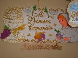 primero comunion