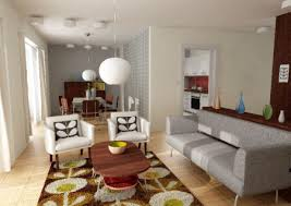retro interior design