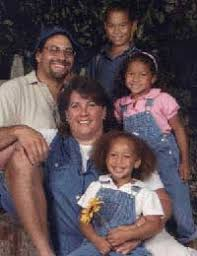 celebrity families