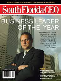 business magazine covers