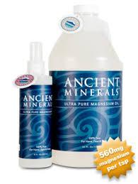 minerals magnesium