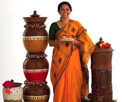 pots india