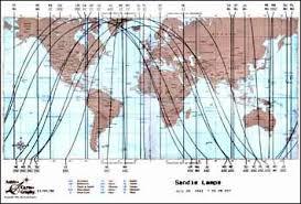 Astrokartografija
