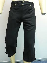 jack sparrow pants