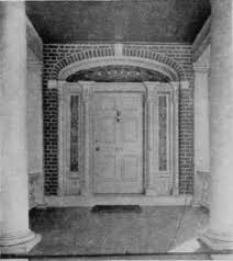 house doorways