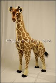 giraffe stuffed toys