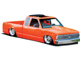 grille truck
