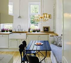 scandinavian kitchen designs