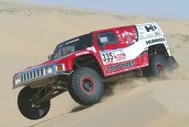 hummers 4x4