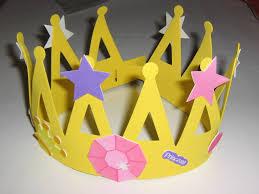 craft crown