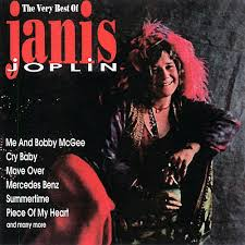 Janis Joplin - The Very Best Of