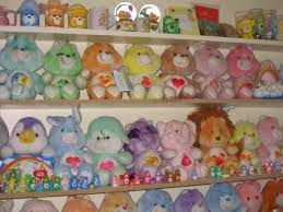 care bear collection