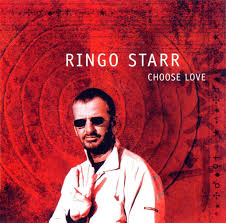 Ringo Starr - Choose Love