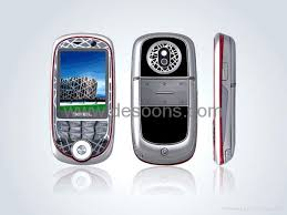 bird mobile phone
