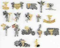 military angels