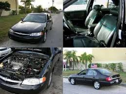 2000 nissan altima pictures