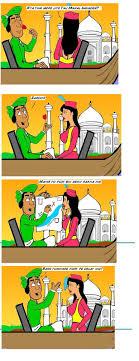 funny indian cartoon