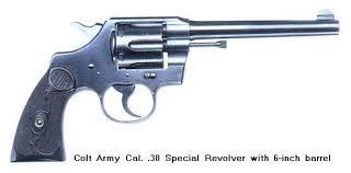 38 cal handguns