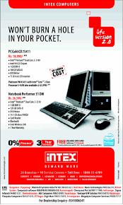 intex pc