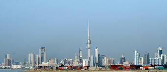 cities of kuwait