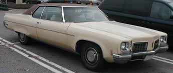 1972 oldsmobile ninety eight