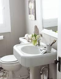 bath pedestal sink