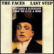 Faces - Last Step