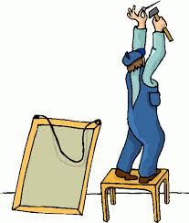 clip art handyman