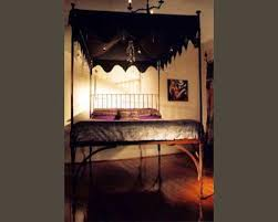 4 poster canopy