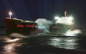 ship salvage