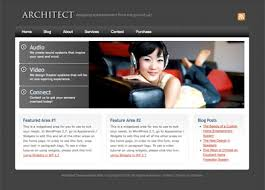 business wordpress themes