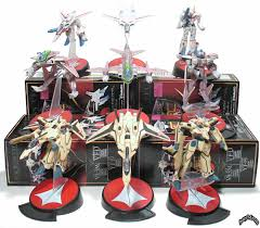 macross collection