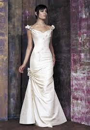 bridal gown design