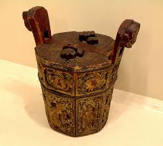 antique chinese
