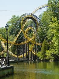 Busch Gardens Williamsburg: