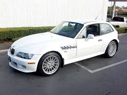 bmw m z3 coupe